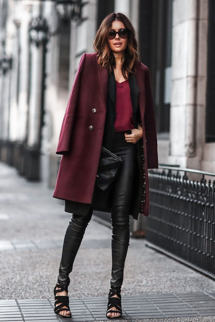 #coat #outerwear #wardrobestaples #styling #style #personalstyling #elishacasagrande