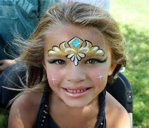Disney Princess Face Painting Designs - Yahoo Image Search Results