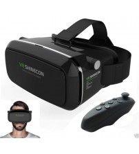 New Combo 3D VR Box