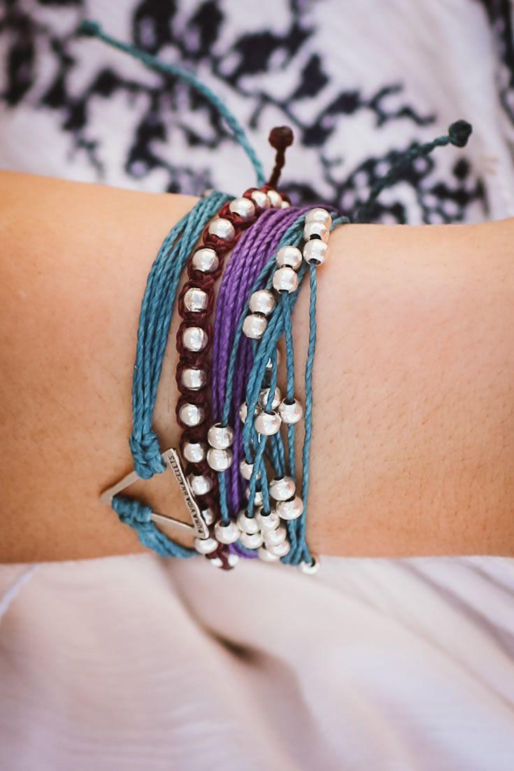 Charm Bracelet - spiritual mudra by VIDA VIDA 2t5EK2wVYO