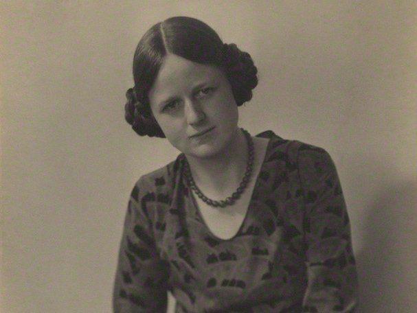 Joan Robinson (1903-1983) economics, labour economics, Keynesian