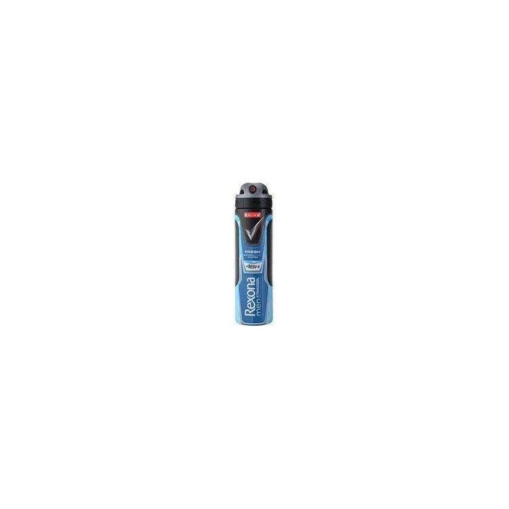 lot 3 deodorants homme rexona dry long 150ml neuf
