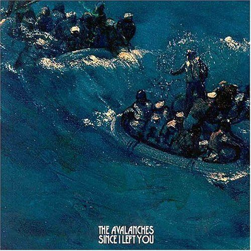 """The Avalanches """"Since I Left You"""" is a layered, well produced album that I never heard until recently.  Missed the boat completely.  Can't believe they still haven't made a follow up."""