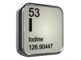 С помощью гормона щитовидной железы можно судить о дефиците йода в организме взрослых людей.