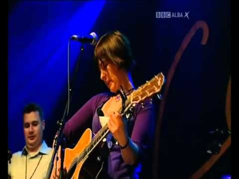Eleanor McEvoy Celtic Connections 2011