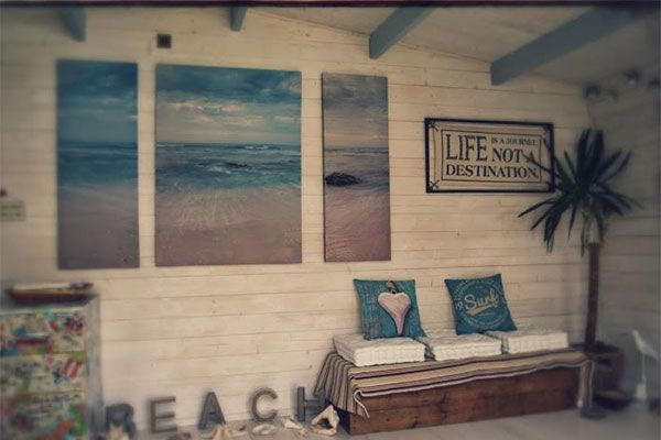 Best 25 Beach Theme Office Ideas On Pinterest Nautical