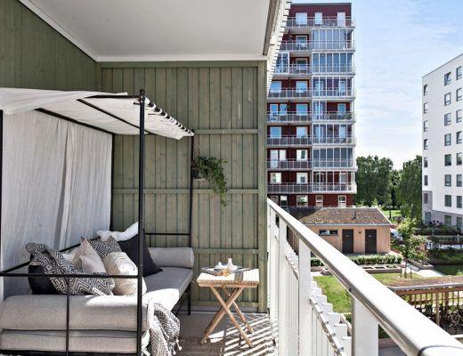 Een Winters Balkon : 82 besten balkon verschönern bilder auf pinterest