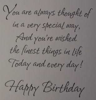 Birthday Quotes for Friends ~ Apihyayan Blog