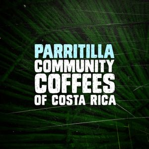 Parritilla, Community Coffees of Costa Rica