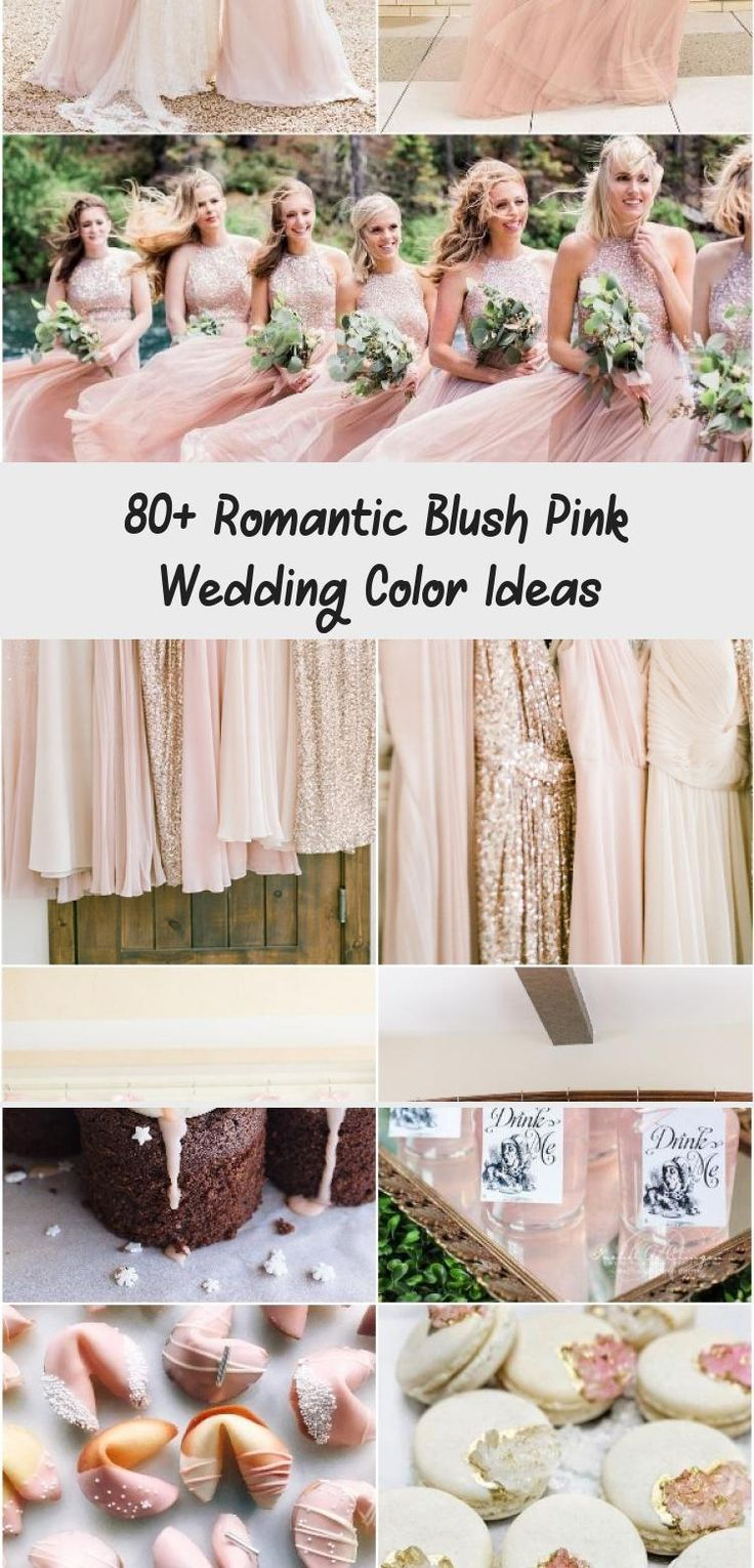 blush pink bridesmaid dresses blush wedding ideas blush wedding inspiration #weddings #wedding #weddingideas #himisspuff #blushweddings #pinkweddings