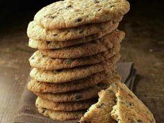 Biscotti americani con arachidi   Peccati di Gola