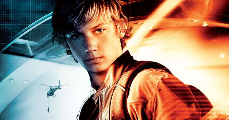 Alex Rider TV Series Is Happening -- U.K.'s Eleventh Hour Films has optioned the rights to Anthony Horowitz's Alex Rider book series, for a new TV show on ITV. -- http://tvweb.com/alex-rider-tv-series-itv/