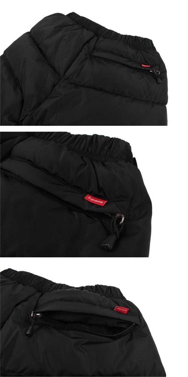 coolpets supreme ナイロンパンツ 韓国 激安 ズボン  スウェットパンツ  トラックパンツ