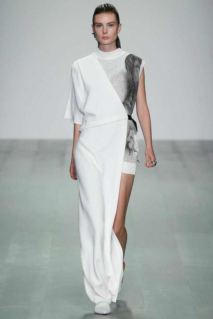 Lucas Nascimento Spring 2015 Ready-to-Wear - Collection - Gallery - Look 26 - Style.com