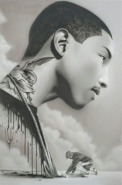 Pharrell Williams$$$$$ artist  SoAp$$$$