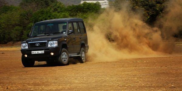 Tata Sumo Gold GX: 3500km Long Term Review