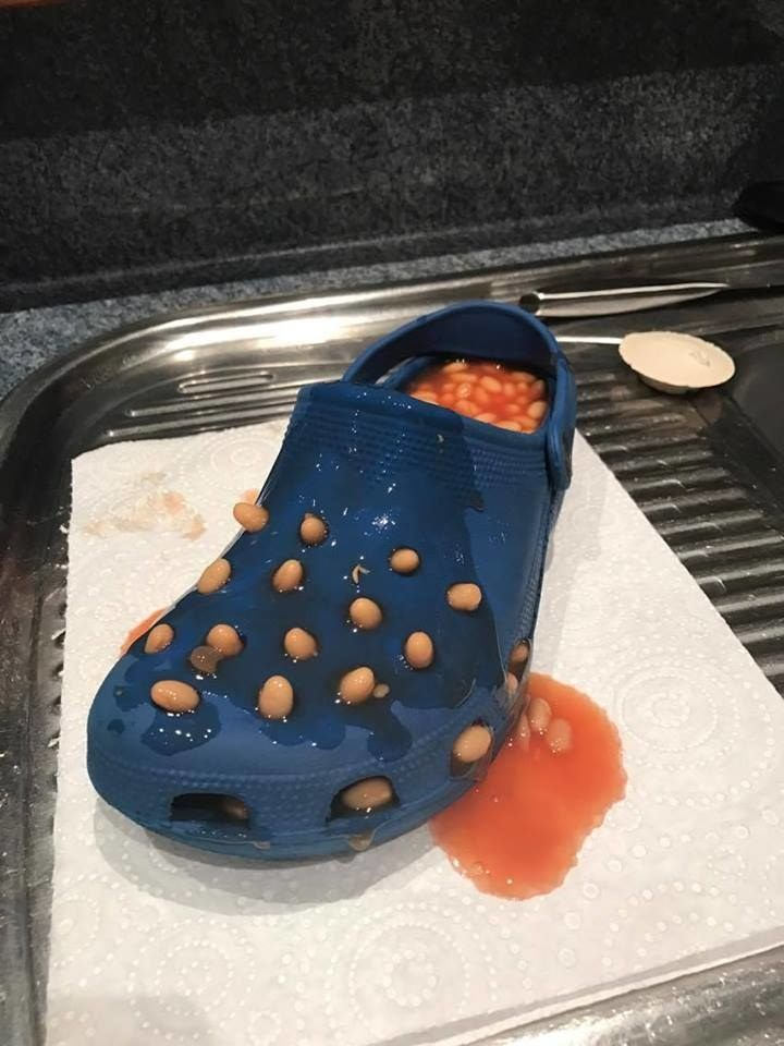 Pin by summer on baked beans?   Funny pictures, Funny