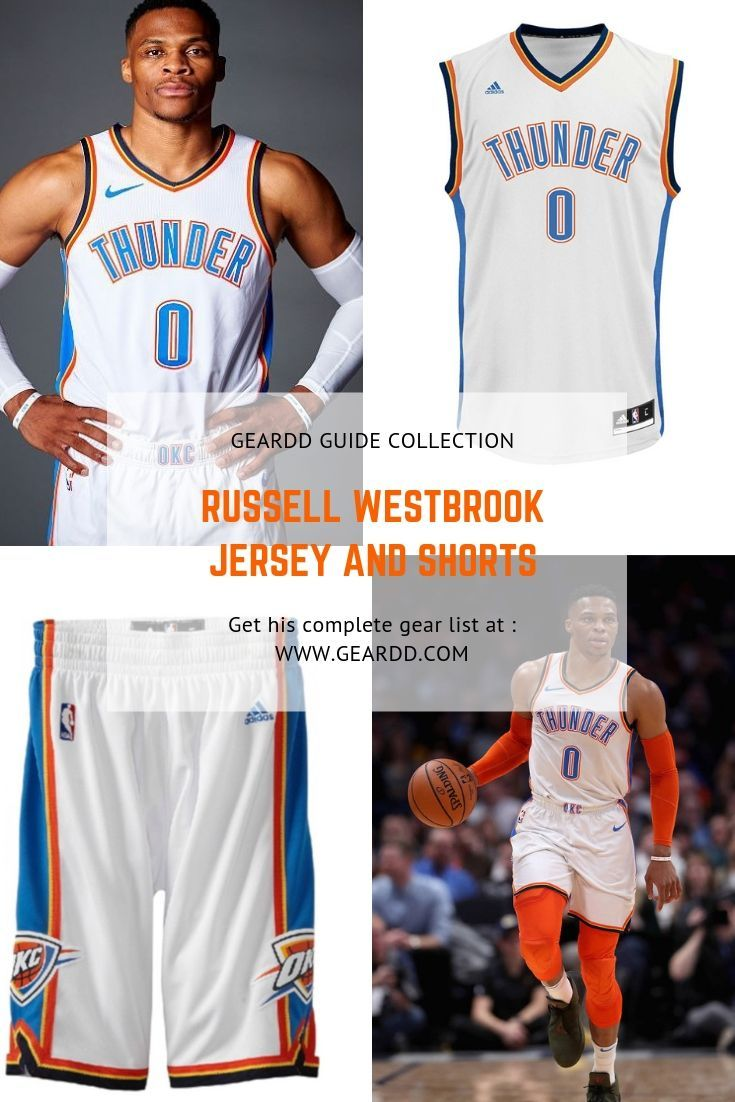 best value 24b81 bf2a9 Grab your very own Westbrook official home jersey and ...