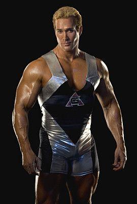 from Eliseo american gladiator gay titan