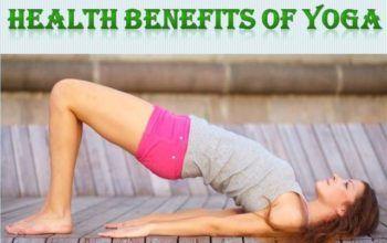 9 Major Health Benefits of Yoga !! Read full article