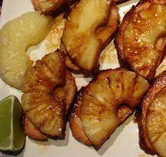 Receita de Lombo de Porco com Abacaxi - http://www.receitasja.com/receita-de-lombo-de-porco-com-abacaxi/