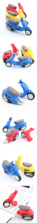 Vespa USB Flash Drive http://www.usbgeek.com/products/vespa-usb-flash-drive