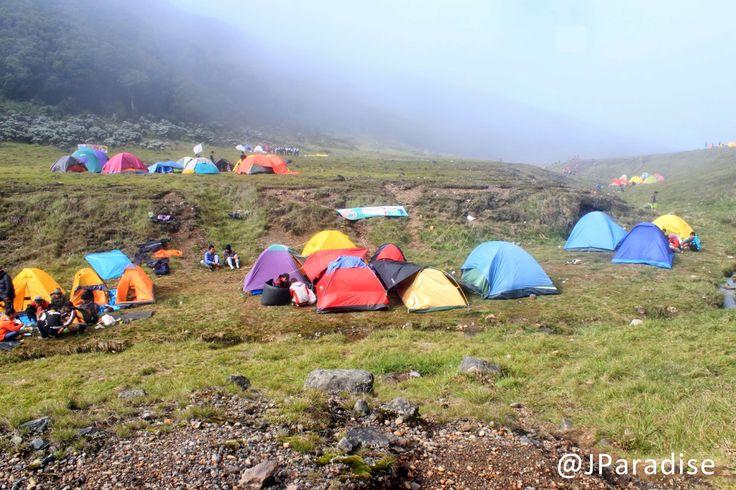 4 Hal Menyenangkan dari Camping   PARADIZATION