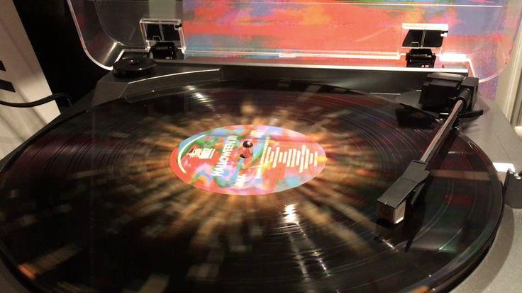 Halloween III Vinyl Rip