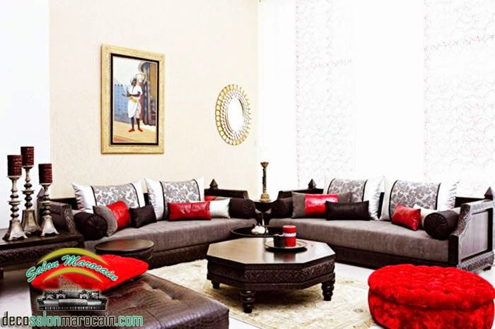 15 Pingles Salon Marocain 2015 Incontournables Salons