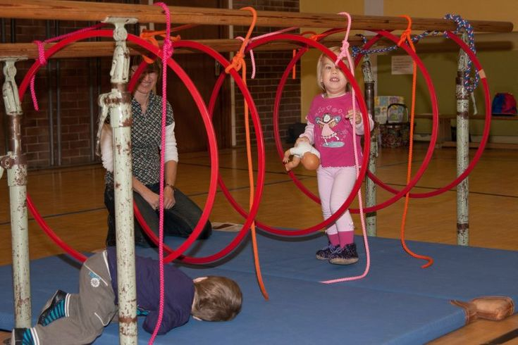 Mila - veel bewegen is goed voor kinderen want dan ontwikkelen ze de grove motoriek goed en blijven ze gezond. ook worden ze hier sterker van waardoor ze minder snel ziek zullen zijn.
