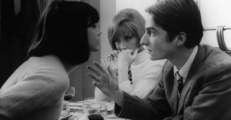 Masculin Féminin, 1966