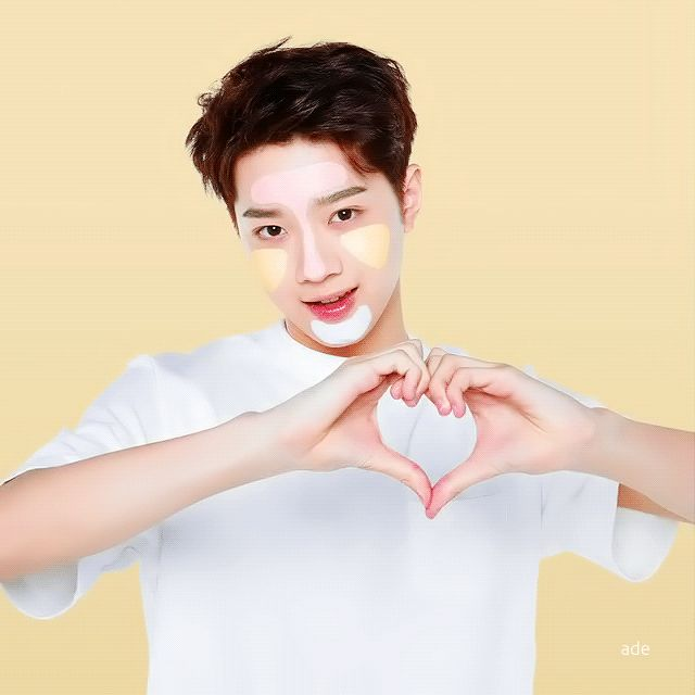 Wanna One 라이관린 (Lai KuanLin)
