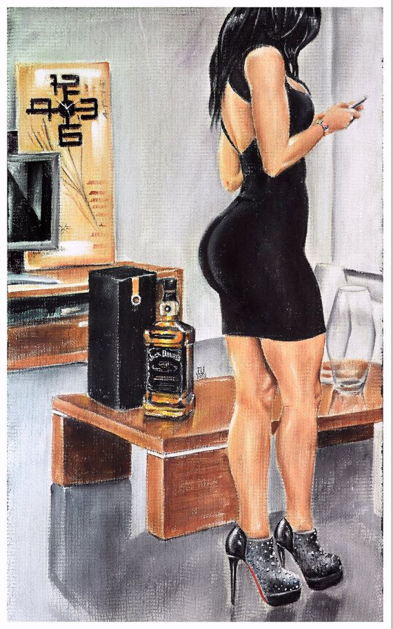 JEREMY WORST Sinatra Select jack daniels Signed Print sexy bar wall art 1 party cool stuff bro for her awesomeparty   Pinterest   Jack daniels, Artwork and Bro