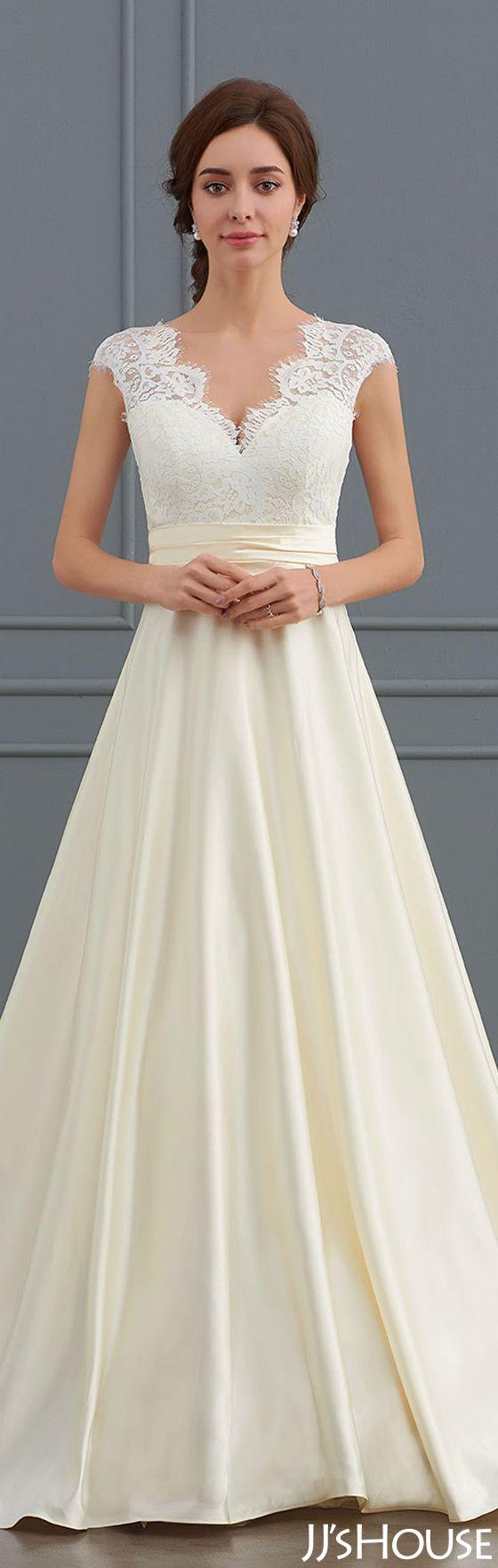 Amazing Wedding Dress #JJsHouse#Wedding