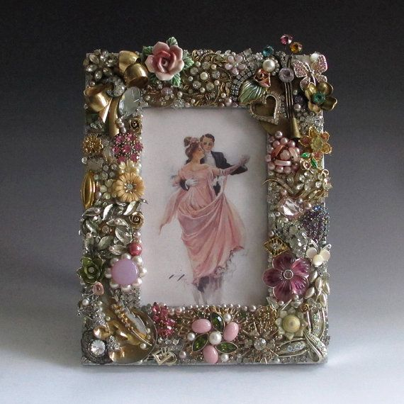 Pinterest Vintage Crafts