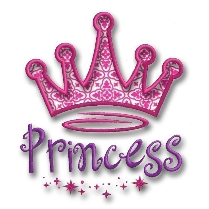 Картинки с надписью принцесса на английском