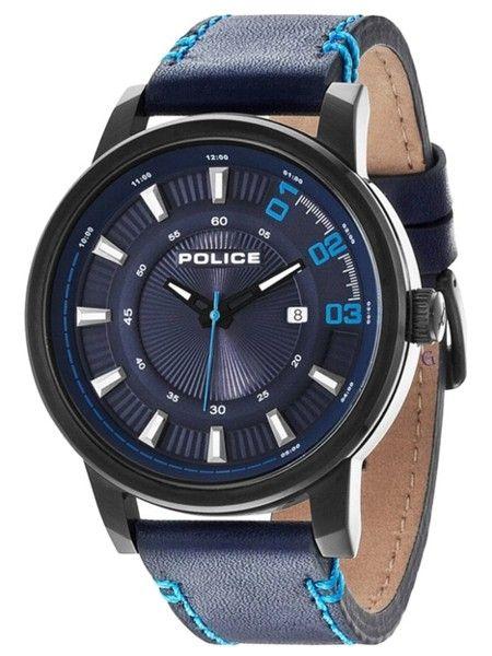 POLICE SUNSET   P14375JSB03
