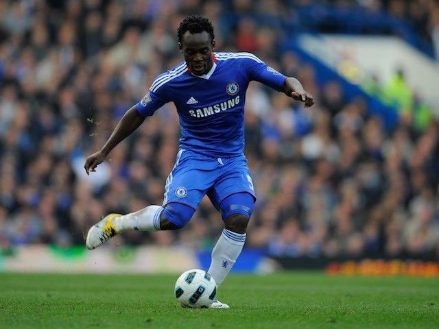 Melbourne Victory in talks with former Chelsea player?