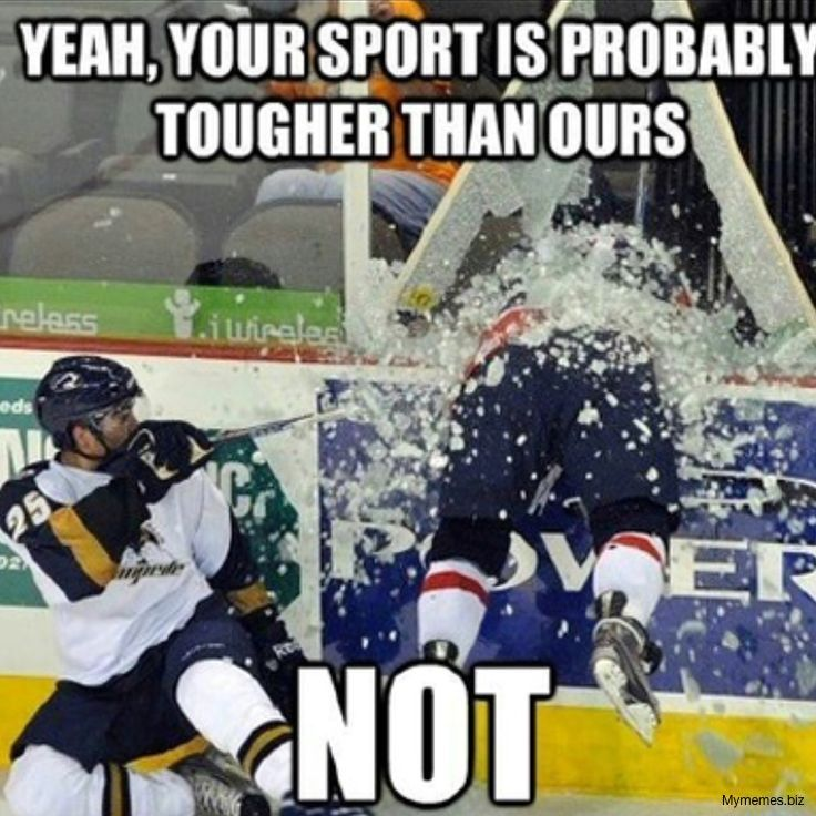 Image Result For Soccer Vs Hockey Meme Hockey Memes Funny Hockey Memes Hockey Humor