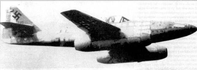Me 262 последняя надежда люфтваффе Часть 2 (fb2) | КулЛиб - Классная библиотека! Скачать книги бесплатно