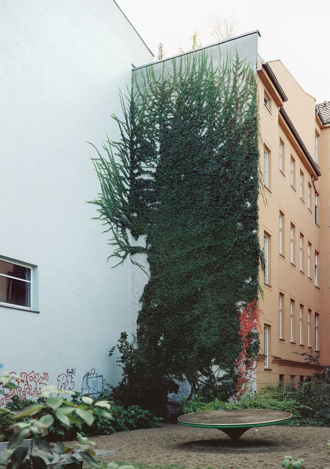 Flickr Set  EN Mergers and Acquisitions is a junction of nature and architecture. Man made buildings are decorated using natural green plants. The architecture of the building is covered by the merged plants as they multiply over time. The...