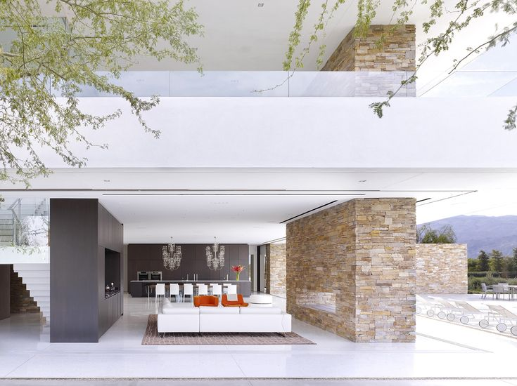 Gallery of Madison House / XTEN Architecture - 12