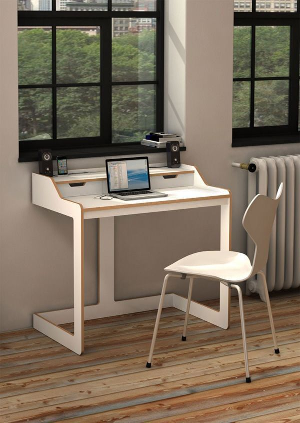 Desk Ideas Perfect For Small Spaces With Images Desks For