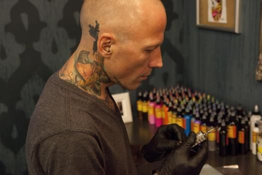 Tommy helm tattoos tattoo nightmares tommy helm for Is tattoo nightmares still on