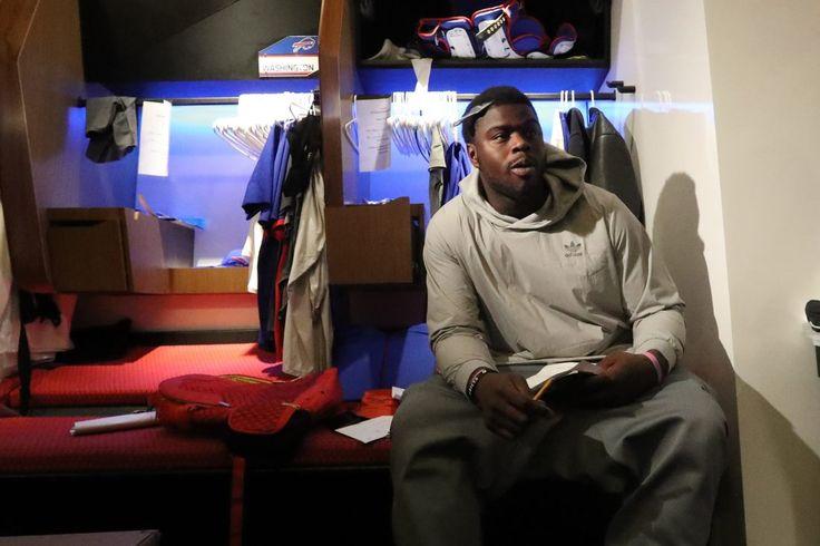 Sammy Watkins (foot), Shaq Lawson (knee) undergo offseason surgery - The Buffalo News