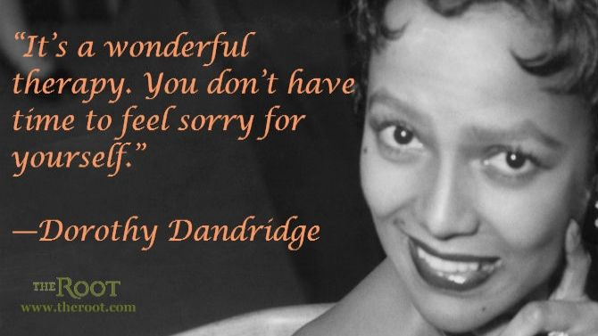 Dorothy Dandridge Famous Quotes: 17 Best Images About Dorothy Dandridge ️ On Pinterest