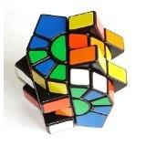 QJ Super Square One Puzzle Cube
