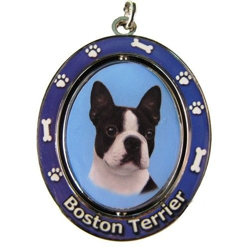 Boston Terrier Dog Toy Marshalls