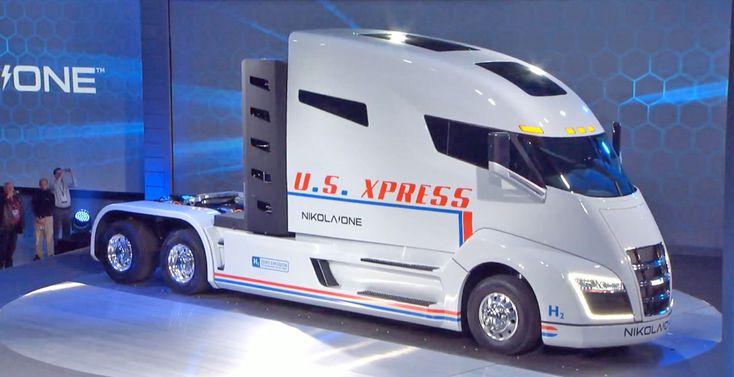 Semi Truck For Sale http://ebay.to/2tez1rl #SemiTruck #SemiTruckForSale