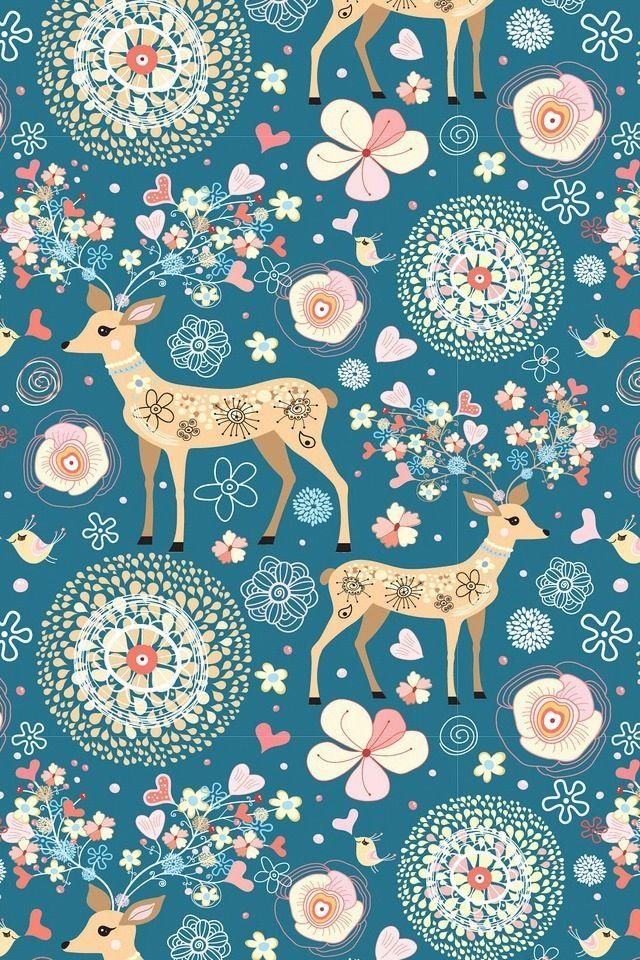 Deer.jpg (640×960)